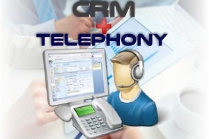 CRM Telephone Integration Dubai