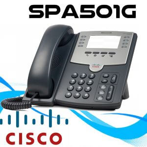 Cisco-SPA501G-SIP-Phone-Dubai-UAE