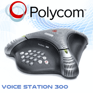 Polycom-VoiceStation300-Dubai-UAE